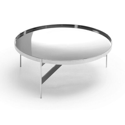 Abaco Coffee Table Size: Medium
