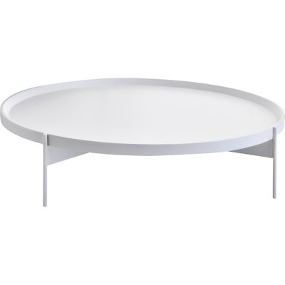 Abaco Coffee Table Size: Tall