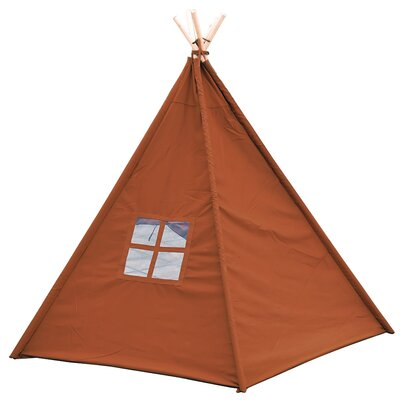 Trademark Innovations Teepee Playhouse TEEPEE-BR