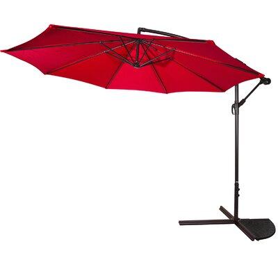 Resin Free Standing Umbrella Base