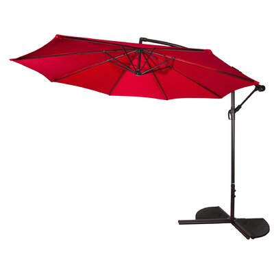 Resin Free Standing Umbrella Base