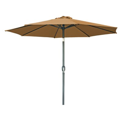 7 Market Umbrella Color: Tan