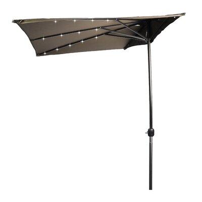 6.5 Illuminated Umbrella