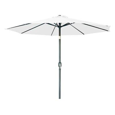 10 Crank Market Umbrella