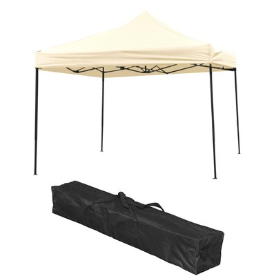 Lightweight and Portable Canopy 15 Person Tent Set