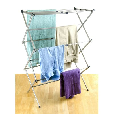 Extendable Drying Rack AEEDR01