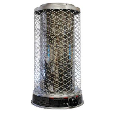 Dyna Glo Ra125lpdgd Portable 125 0000 Btu Propane Powered