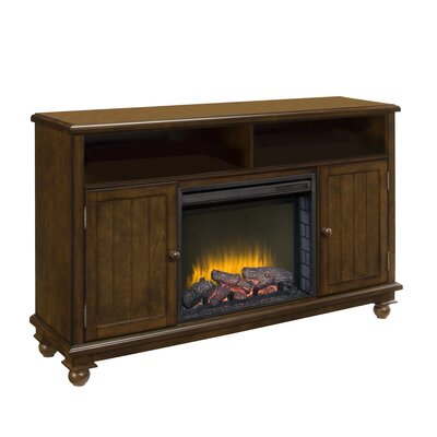 Pleasant Hearth 238 29 65 Pearson Media Cabinet And 23 Electric Fireplace Reviews