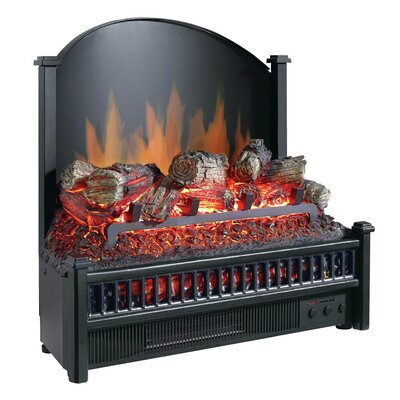 Pleasant Hearth Electric Fireplace Logs Heater at Sears.com