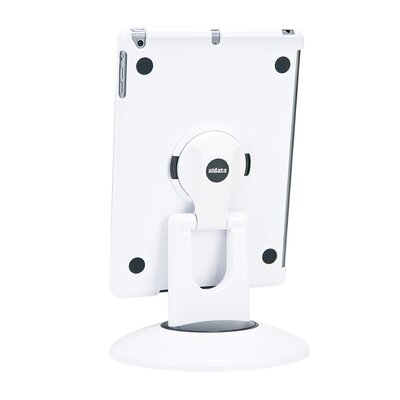 iPad Air SpinStation Mount Finish: White