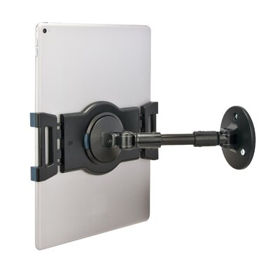 Universal Tablet Mount with Arm for all Generations 9.7-12.9 Mounting System