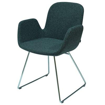 Daisy Wool Arm Chair