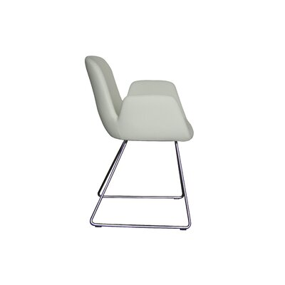 Daisy Eco Leather Side Chair