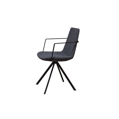 Pera Elips Wool Arm Chair