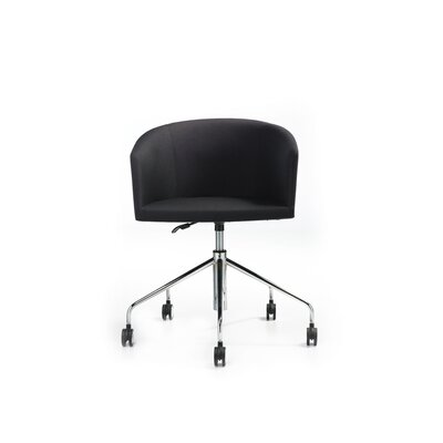 B&t Design Barclay Spider Desk Chair