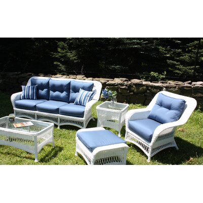 One of a kind Princeton Sofa Set - Product picture - 6104