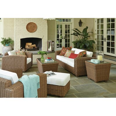 Sofa Set Sunbrella Cushions 240 Product Photo