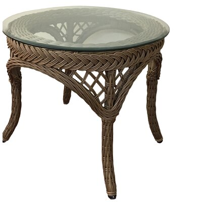 Charleston Side Table