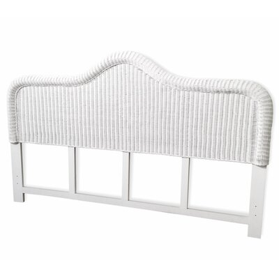 Elana Panel Headboard Size: Queen