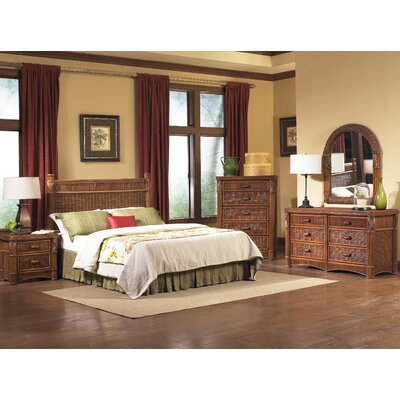 Barbados Bedroom Set