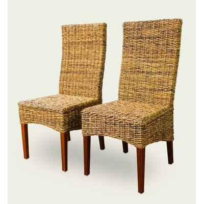 St. Kitts Abaca Side Chair
