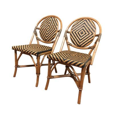 Safari Side Chair