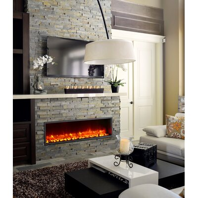 including dynasty dy bt55 55 built in led electric fireplace