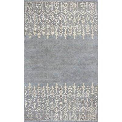 Harmony Mist Traditions Area Rug Rug Size: 5 x 8