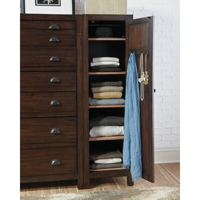 Lanchester Armoire