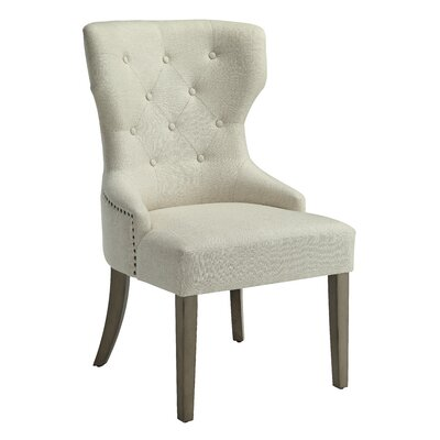 Florence Wingback Chair