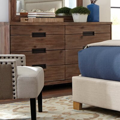 Madeleine 8 Drawer Dresser