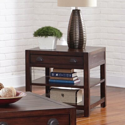 Rosanna End Table