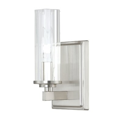 Emery 1-Light Wall Sconce