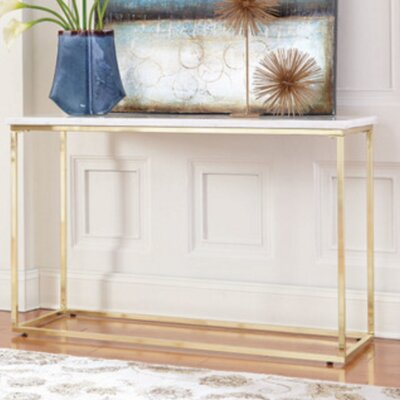 Isabelle Console Table