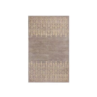 Harmony Mist Traditions Area Rug Rug Size: Rectangle 33 x 53