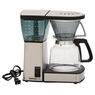 8 Cup Coffee Maker 53010