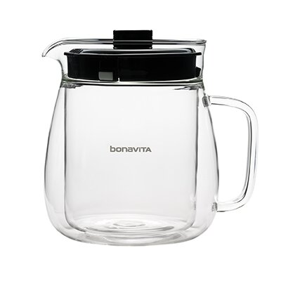 Double Walled 8 Cup Coffee Carafe BV61900CAD