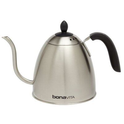 Bonavita 1.05-qt. Gooseneck Tea Kettle at Sears.com