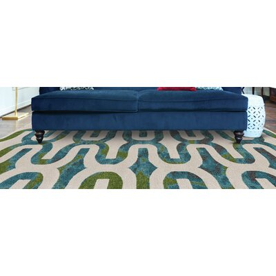 Elkhart Forest Area Rug Rug Size: Rectangle 22 x 4