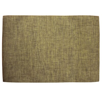 Weather Weave Doormat Rug Size: 24 H x 52 W x 1 D