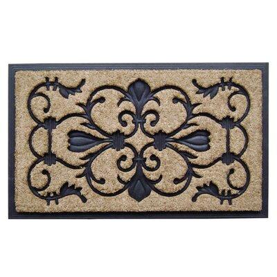 SuperScraper Majesty Doormat