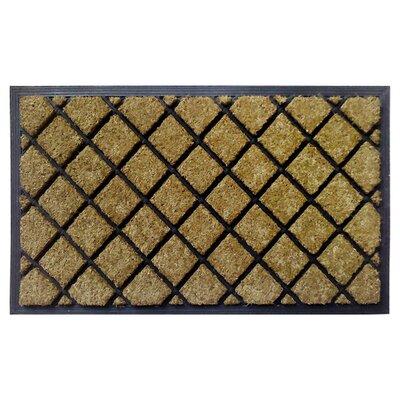 SuperScraper Lattice Doormat