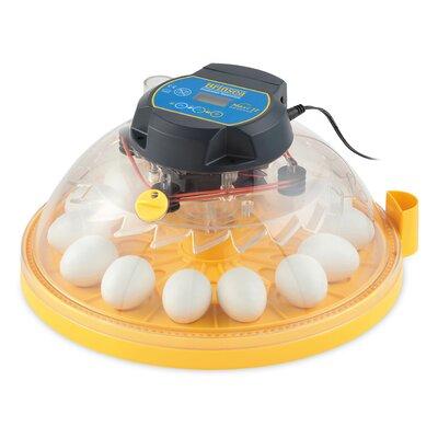 Maxi II Advance Automatic Chicken Egg Incubator