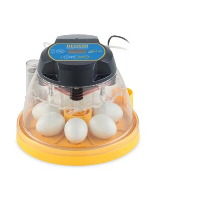 Mini II Ex Automatic Egg Incubator