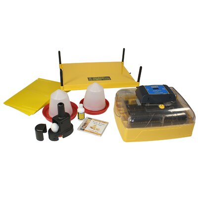 Ovation 28 Advance Egg Incubation Kit