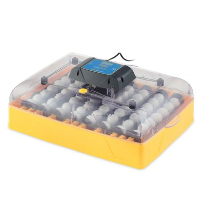 Ovation 56 Eco Automatic Egg Incubator