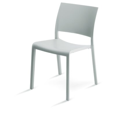 Fiona Side Chair (Set of 2) Finish: White