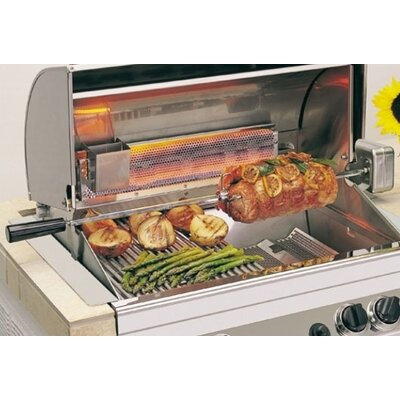 Heavy Duty Rotisserie Kit Grill Model: Aurora A660 & A540