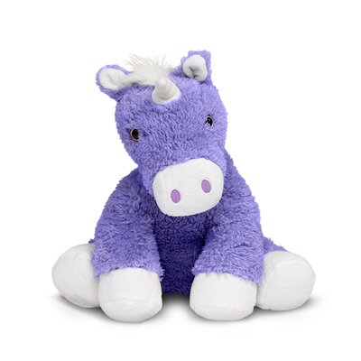 "Beverly Hills Teddy Bear World's Softest Plush Stuffed Gemma Unicorn - Size: 20"" H x 12"" W x 9"" D at Sears.com"