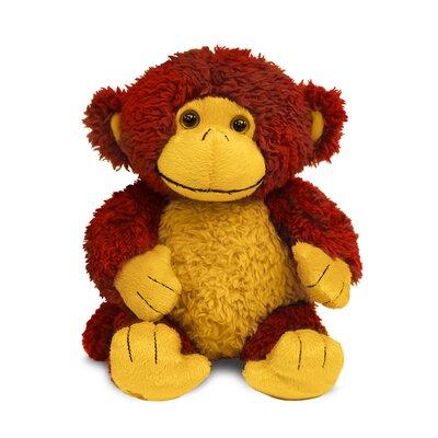 "Beverly Hills Teddy Bear World's Softest Plush Stuffed Mango Monkey - Size: 8"" H x 4.5"" W x 4"" D at Sears.com"